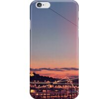 Chain Bridge iPhone Case/Skin