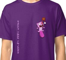 Toothy Pocket Classic T-Shirt