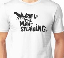 Wrap Up Unisex T-Shirt