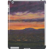 Sunset Over Belfast iPad Case/Skin