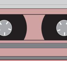 Cassette Tape Sticker