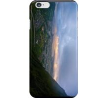 Haiku Stirs iPhone Case/Skin