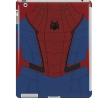 Spider-Man Home-Coming Suit iPad Case/Skin