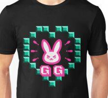 Overwatch Logo Nerf This GG Unisex T-Shirt