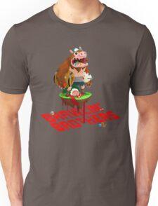 Brawling Brothers - ManBearPig Unisex T-Shirt