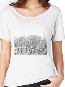 Dance To The Music Of The Wind And The Waves Women's Relaxed Fit T-Shirt