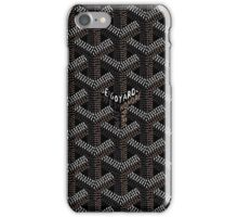 Goyard Original iPhone Case/Skin