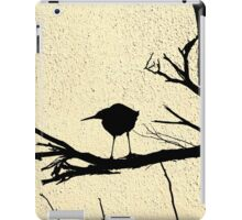 Heron in Tree iPad Case/Skin