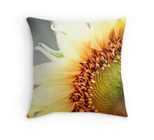 deep in thought Throw Pillow