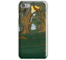 Forest / Bosque iPhone Case/Skin