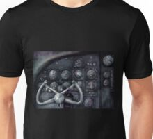 Air - The Cockpit Unisex T-Shirt