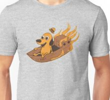 SS Shipit Unisex T-Shirt