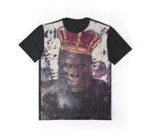 King Kong Graphic T-Shirt