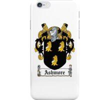 Ashmore iPhone Case/Skin