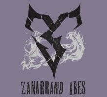 Zanarkand Abes Kids Clothes