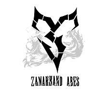 Zanarkand Abes Photographic Print