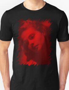 Ingrid Bergman - Celebrity Unisex T-Shirt