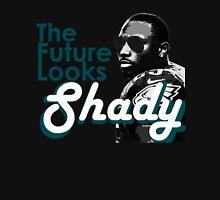 The Future Looks Shady Unisex T-Shirt