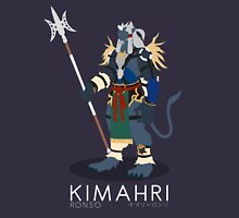 Kimahri Ronso - Final Fantasy X Unisex T-Shirt