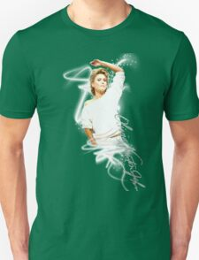 Olivia Newton-John 1982 Unisex T-Shirt