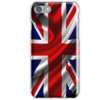 U.K. Flag iPhone Case/Skin
