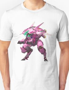 D.va Unisex T-Shirt