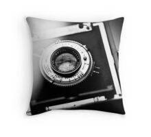 Needful Things Throw Pillow