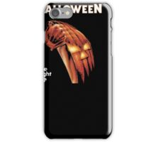 Halloween - Night He Came Home T-Shirt iPhone Case/Skin