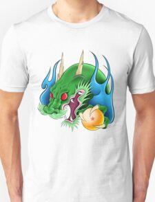 shinron of dragon ball z T-Shirt