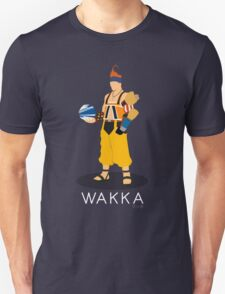 Wakka - Final Fantasy X Unisex T-Shirt