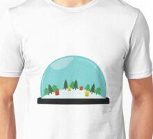 Snow Globe 2 Unisex T-Shirt