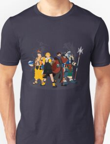 Men - Final Fantasy X Unisex T-Shirt