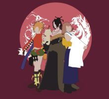 Women - Final Fantasy X T-Shirt