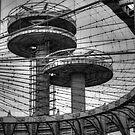 New York City Pavilion by njordphoto