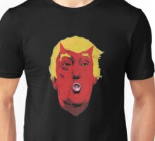 Anti-Trump for President 2016 T-Shirt Unisex T-Shirt