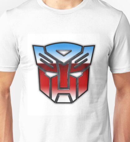 Go Autobots! Unisex T-Shirt