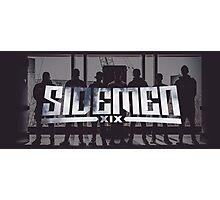 Sidemen xix Photographic Print