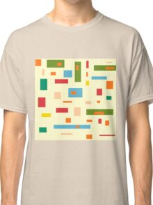 Shapely Shapes Classic T-Shirt