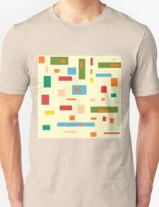 Shapely Shapes Unisex T-Shirt