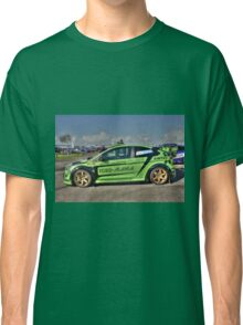 Green RS in HDR Classic T-Shirt