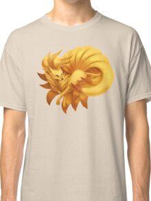 Nine Tailed Beast Classic T-Shirt