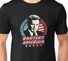 Bartlet for America T-Shirts Unisex T-Shirt