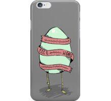 Ecce Homo iPhone Case/Skin