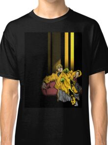 Jojo's Bizarre Adventure - DIO Classic T-Shirt