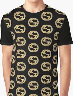 Designer Gucci  Graphic T-Shirt