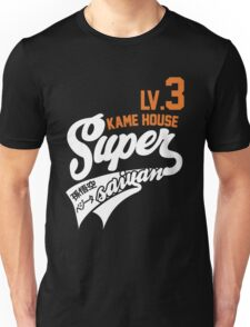 Dragon Ball Z - Supersaiyan Kame House Unisex T-Shirt