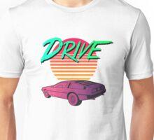 Drive. Unisex T-Shirt
