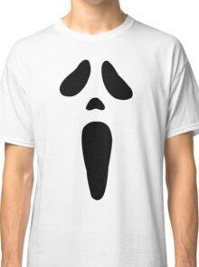 Scream - Ghostface Classic T-Shirt
