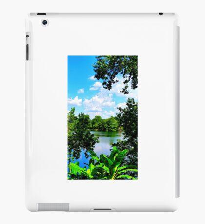 Serenity now♡ iPad Case/Skin
