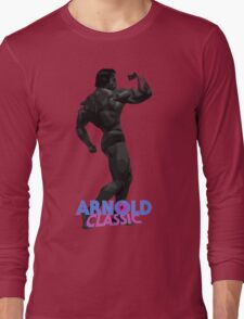 ARNOLD CLASSIC Long Sleeve T-Shirt